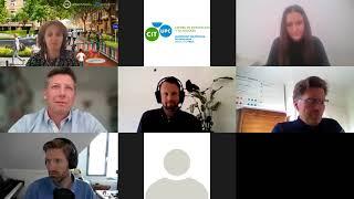 Citython Eindhoven 2021 | Welcome speech