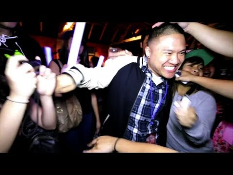 What Do I Have To Do? Traphik feat. Dumbfoundead - Official Music Video