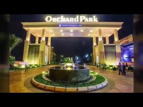 ORCHARD PARK AGUNG PODOMORO LAND @ BATAM ( progress Okt 2017) by: 081214635025(Julius Sutrisno)