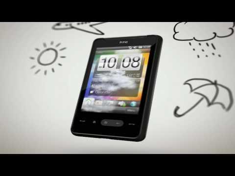 Handyzek.de - HTC HD Mini