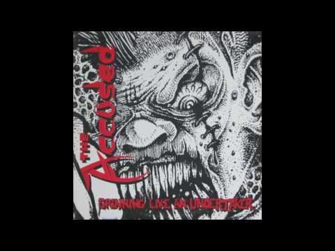 "The Accüsed - ""Grinning Like an Undertaker"" (1990) full album"