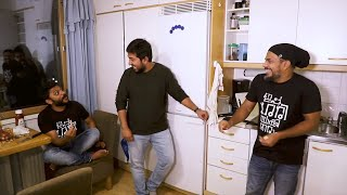 #Europpil Parannu Parannu Parannu I Celebrate winter in Finland I  Mazhavil Manorama