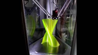Cosmo3D - Stampa 3D Con Estrusore WASP Spitfire,  Nozzle 1.2 Mm