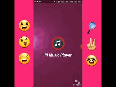 PI MUSIC🎤🎙PLAYER LATEST UPDATE