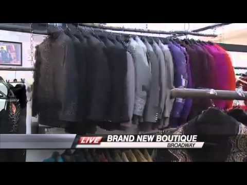 World Famous Fashion Designer Launches More Affordable Line in Nashville-Meagan O'Halloran