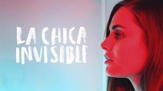 BOOKTRAILER de LA CHICA INVISIBLE | Blue Jeans