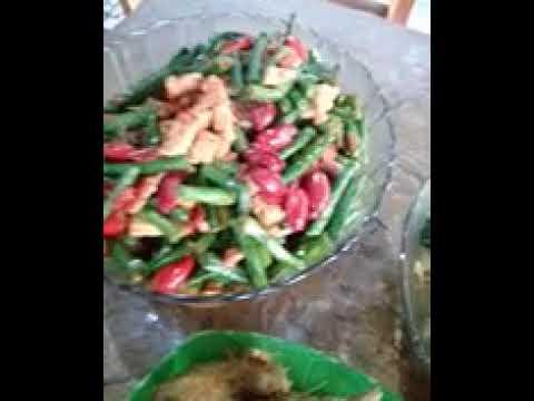 Aneka lauk pauk Tangerang, jln sinar hari Raya no 3