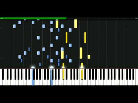 Marc Anthony - I Need To Know (dimelo) [Piano Tutorial] Synthesia | Passkeypiano