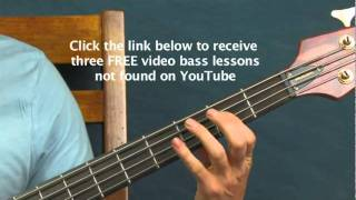 bass guitar songs lesson she bangs the  drums the stone roses