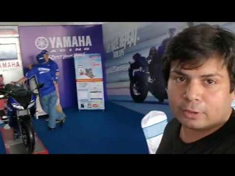 New Yamaha R15 V3 Engine and Performance Tech Explained with Real Parts