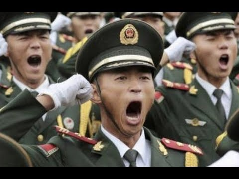 "Breaking: ""China Warns Of War Over Taiwan"" With USA"
