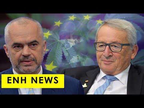 Europe's 'cannabis capital' cracks down on drug trade in desperate bid to join EU - ENH News