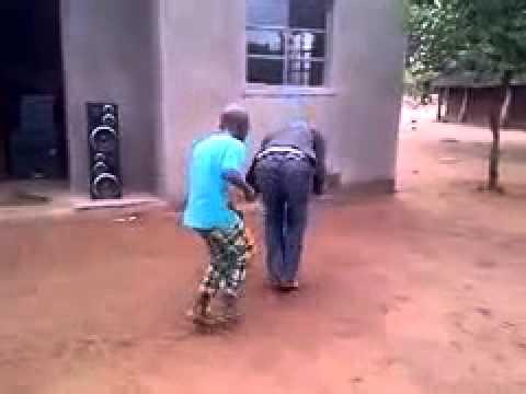 Borrowdale Dance Zimbabwe