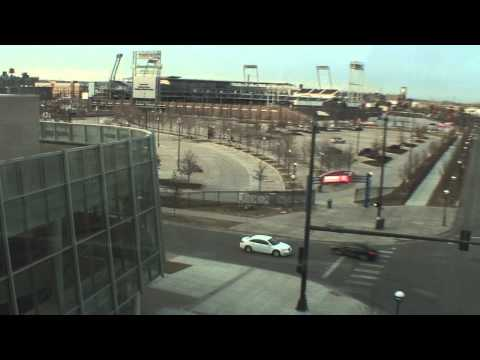 Hilton Downtown Omaha - Steve Bergeron - Bandstand Music Venue spotlight