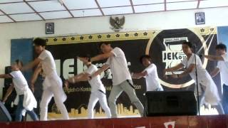20150802 nc boys dance cover of snsd mr mr catch me if you can party jeko fest 2015