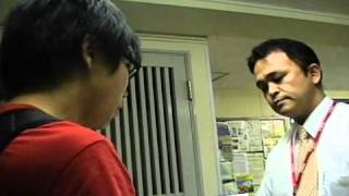 FUF(フリーターユニオンふくおか)から連帯闘争の提起を受けて、2010年...