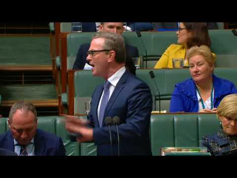 Question Time - 18/10/2017 - Reliable energy supply in the defence industry