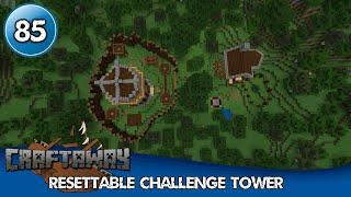 Minecraft Bedrock SMP: Craftaway Episode 85: Gameshow