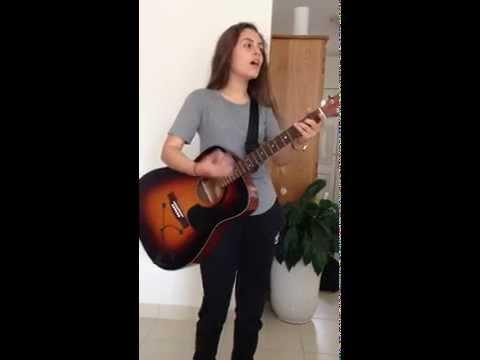 Sara Vieira - Ourselves (version acoustique)