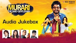 Murari Songs Audio Jukebox - New Hindi Songs 2016 | Latest Bollywood Songs 2016 | Red Ribbon