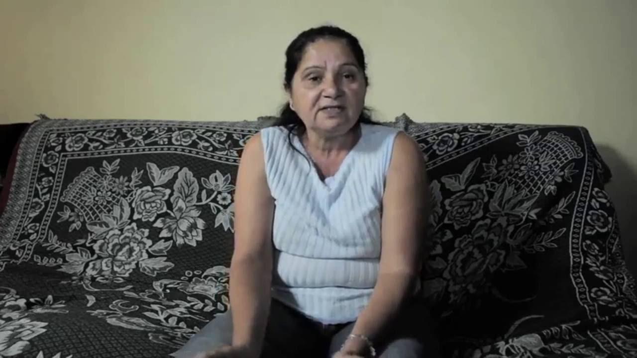 Projeto Memórias de Heliópolis - Entrevista Genesia