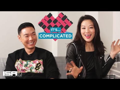 Ryan dating Arden