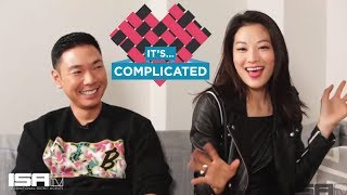 How To Date After College ft. Arden Cho+Paul Kim -