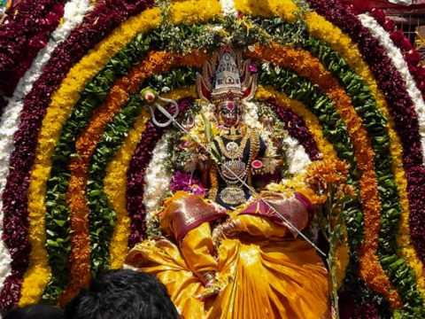 சண்டி ஸ்ரீ சண்டி - Chandi Sri Chandi