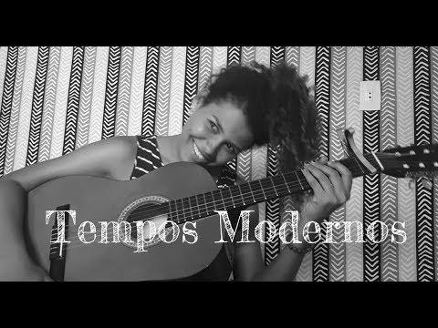 Tempos Moderno - Lulu Santos  Duda Motta - Cover