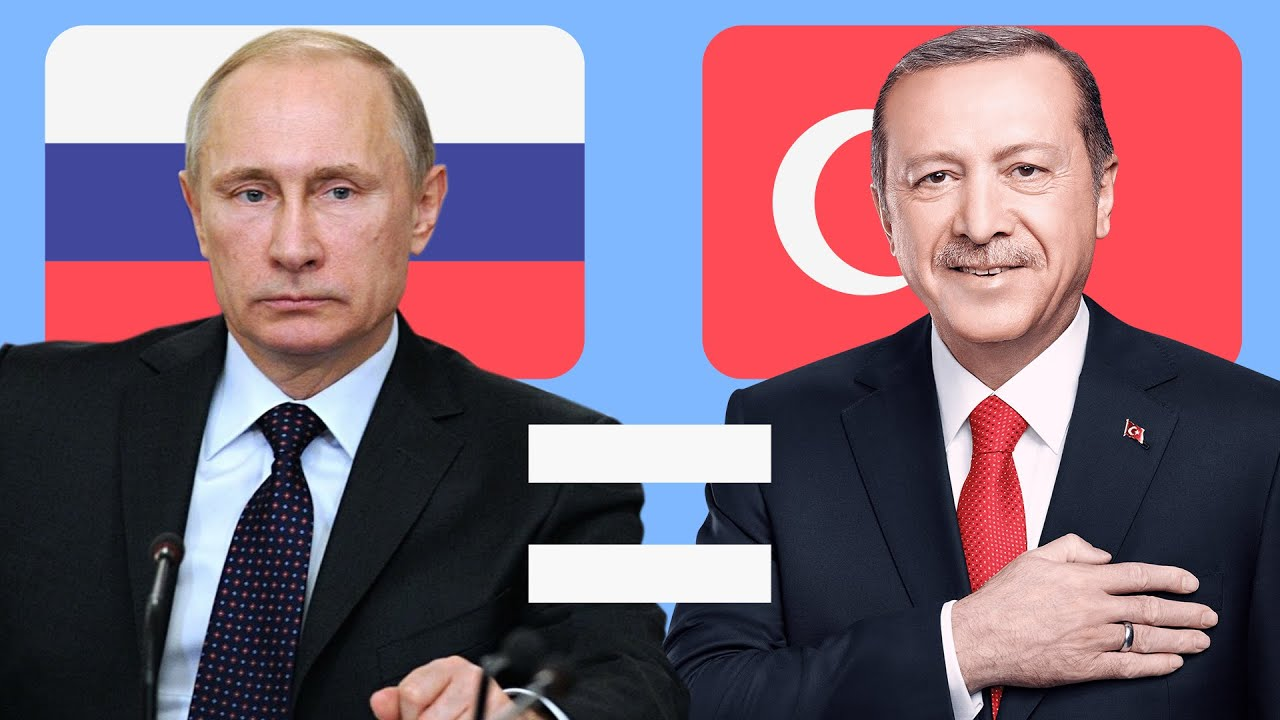 Что общего между Эрдоганом и Путиным ?