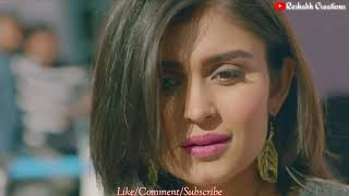 "❤ ""Dil Mera Churaya Kyun"" Unplugged Sad Whatsapp Status Video Song 2018 By Rahul_Jain ❤"