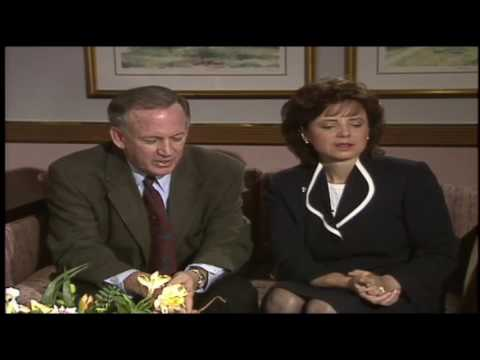 John and Patsy Ramsey grant interview to local media