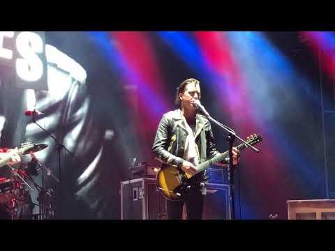 The Libertines - Milkman's Horse [live @ HOME festival, Treviso 03-09-17]