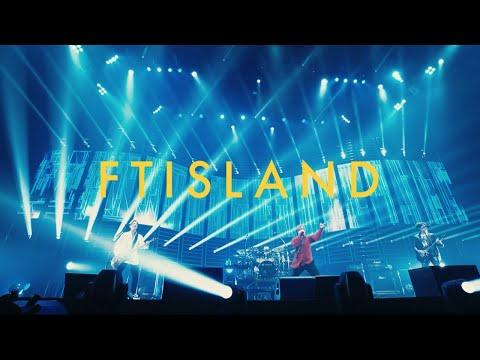 FTISLAND - 2019 FTISLAND JAPAN ENCORE LIVE -ARIGATO- at Makuhari Messe Event Hall【Teaser】
