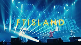FTISLAND - 2019 FTISLAND JAPAN ENCORE LIVE -ARIGATO- at Makuhari Messe Event Hall【Teaser】