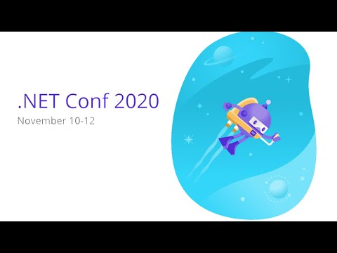 .NET Conf 2020 Playlist