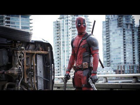 Deadpool - Shooting Star Meme