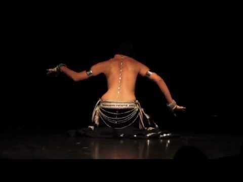 Tribal Fusion - Mystic Dance Fusion
