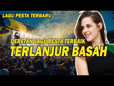 Lagu Joget Acara Terbaru 2020🎹TERLANJUR BASAH🎼 Mix.By.Z.Remixer//WIO REKO//CHANNEL🎤🔊