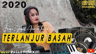 Download lagu Lagu Joget Acara Terbaru 2020🎹TERLANJUR BASAH🎼 Mix.By.Z.Remixer//WIO REKO//CHANNEL🎤🔊