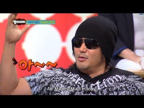 Mamma Mia | 맘마미아 - Episode 21: Immature Sons (2013.09.22)