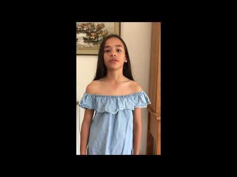 Tara Lyon   Audition Song