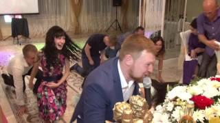 Пример свадьбы