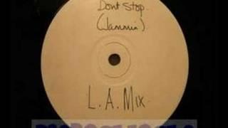 L.A. Mix - Don