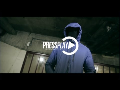 RV (Tottenham) - Talk Is Cheap (Music Video) @starishent @itspressplayent