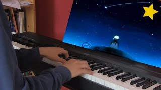 Shooting Star (Nagareboshi)  // Piano Cover