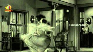 Maadi Veetu Mappilai Naan Song | Maadi Veetu Mapillai Tamil Movie | Jayalalitha | Ravichandran
