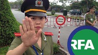 Hành xử của quan chức Việt Nam | © Official RFA Video