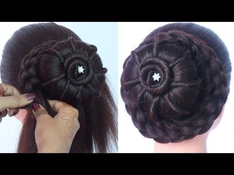 hairstyle-|-short-hair-styles-|-ladies-hair-style-|-cute-hairstyles-|-simple-hairstyle-|-hair-style