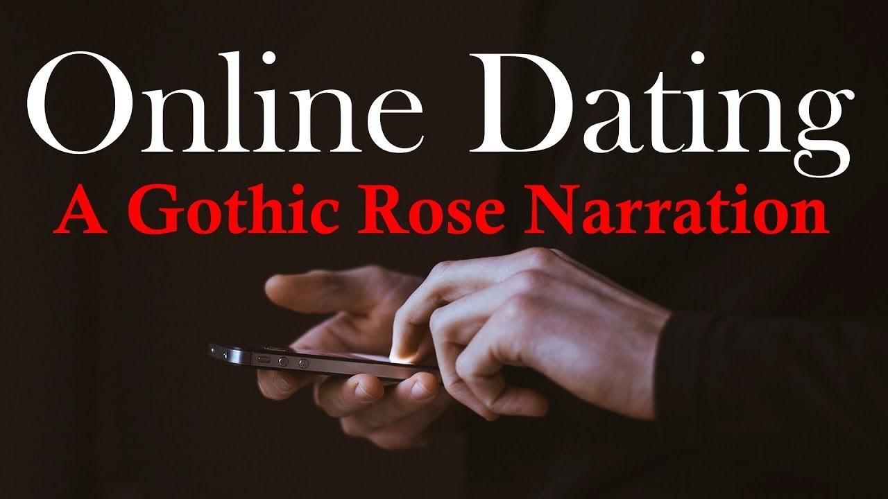 online dating creepypasta